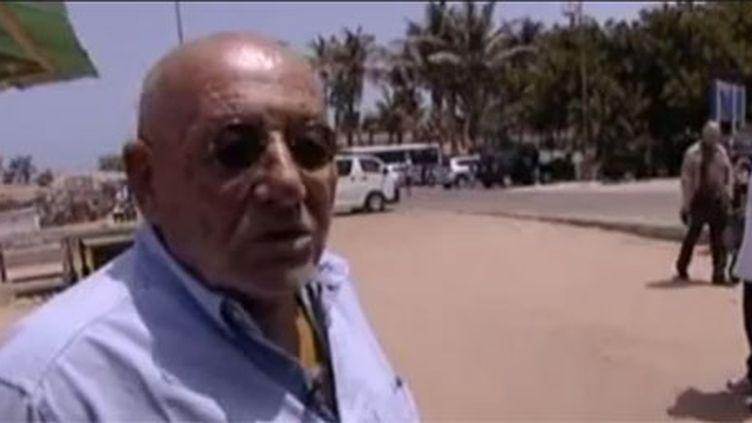 Jean-Pierre Pierre-Bloch a orchestré la campagne de Macky Sall, en 2012. (FTV )