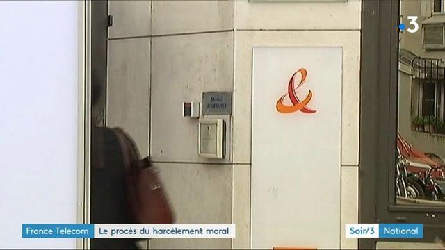 France Télécom : un procès sans précédent