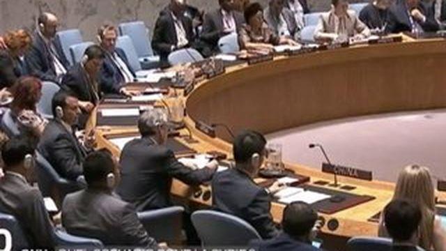 Syrie : faut-il s'allier à Bachar al-Assad pour lutter contre le terrorisme ?