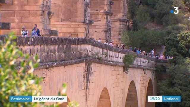 Le pont du Gard : une prouesse architecturale léguée par les Romains