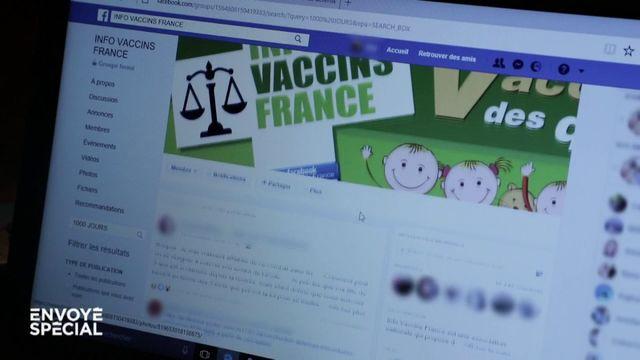 """Vaccin contre la rougeole et autisme : """"Envoyé spécial"""" revient sur une fausse information"""
