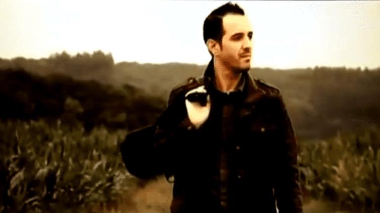 """Extrait du clip vidéo """" Si les vents tournaient""""  (France3/Culturebox)"""