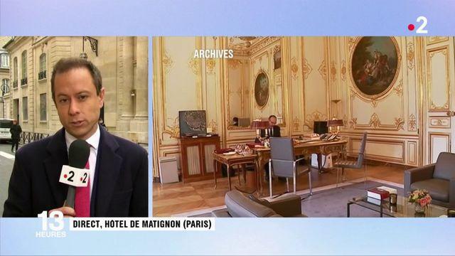 Édouard Philippe se penche sur la question du financement des mesures