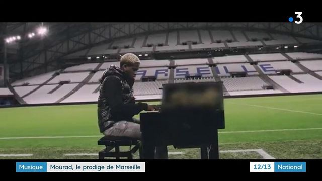 Marseille : Mourad Tsimpou, le jeune prodige du piano, sort bientôt don deuxième album