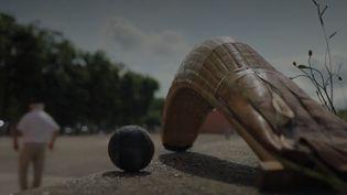 Quelles règles adopter pour la pelote basque ? France 3 vous donne quelques pistes. (FRANCE 3)