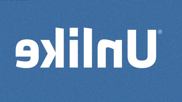 """Affiche officielle de l'exposition """"Unlike""""  (Thomas Cheneseau / exposition """"Unlike"""" )"""