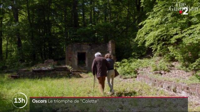 Oscars : une statuette pour le récit de Colette, ancienne résistante