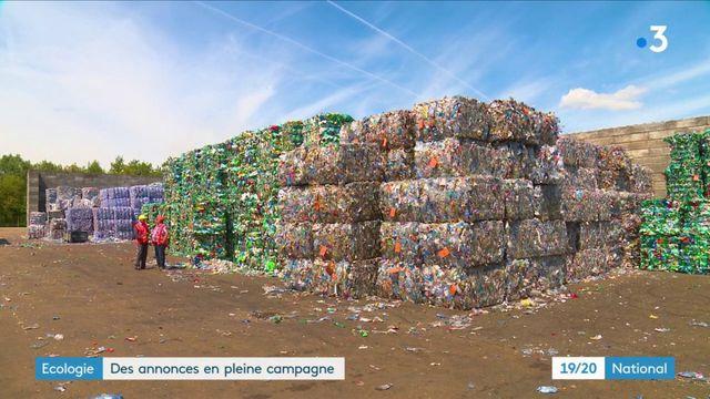Plastique : peut-on tout recycler ?