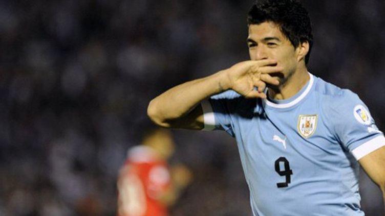 Luis Suarez (Liverpool FC)