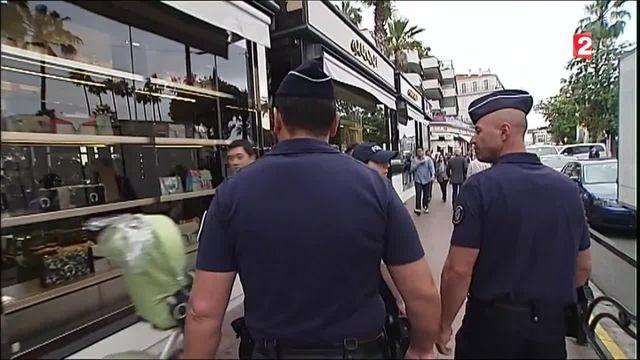 Festival de Cannes : la sécurité renforcée pour l'édition 2016