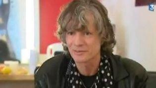 Nuits de Champagne: interview de Paul Personne  (Culturebox)