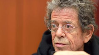 Lou Reed  (Eric Feferberg / AFP)