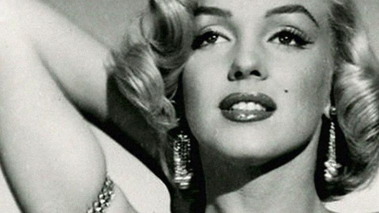 "Marilyn Monroe dans ""Sept ans de réflexion"", Billy Wilder (1955)  (WOLF TRACER ARCHIVE / AFP )"
