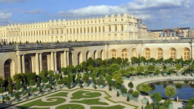 Même le célébrissime château de Versailles recèle encore quelques secrets dévoilés lors de ces Journées du Patrimoine.  (ONLYFRANCE/Bob Dewel)