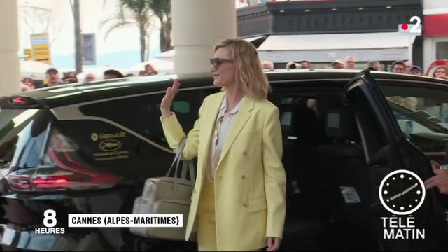 Festival de Cannes : la part belle aux femmes