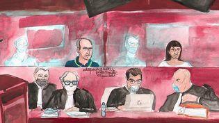 Affaire Troadec : le procès du quadruple meurtre débute (France 2)