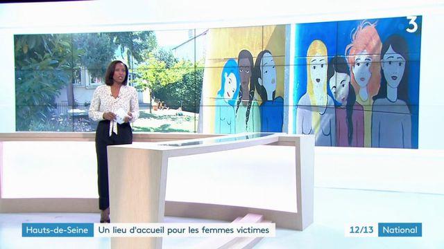 Hauts-de-Seine : un lieu d'accueil pour les femmes victimes de violences conjugales
