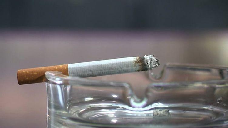 Les députés ont voté pour le paquet de cigarettes à 10 euros