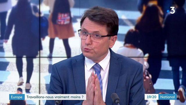 Travail : les Français sont-ils moins productifs que les autres Européens ?