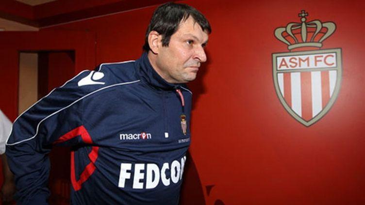 Laurent Banide (AS Monaco)