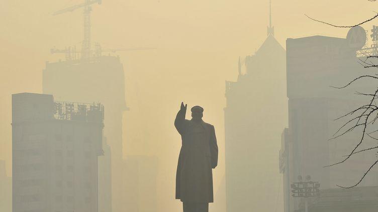 (Sheng Li Reuters)