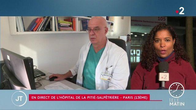 Hôpital : plus de 1 000 médecins menacent de démissionner