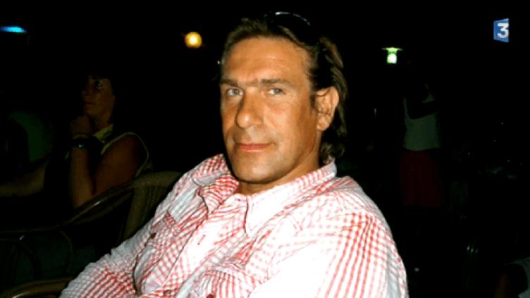 Gérald Fontaine est porté disparu depuis le 12 avril. (FRANCE 3)
