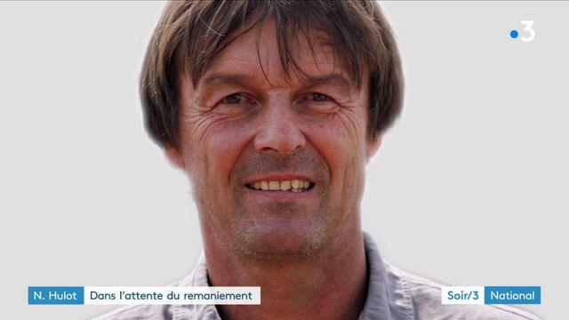 Gouvernement : qui pour succéder à Nicolas Hulot ?