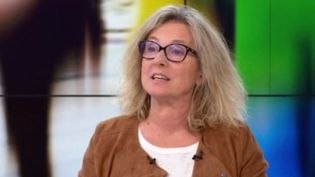 Jeanne Siaud-Facchin (FRANCE 3)