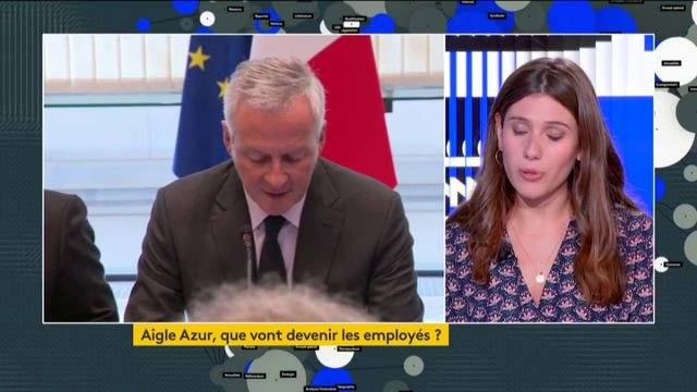 Aigle Azur : une possibilité de reprise ?