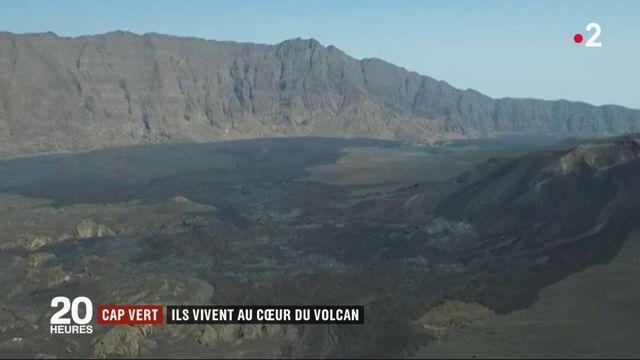 20H : Cap-Vert : un village au cœur du volcan