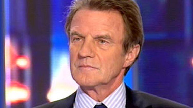 Bernard Kouchner (© France 2)