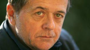 Patrice Chéreau en 2006  (AFP PHOTO/Pedro ARMESTRE)