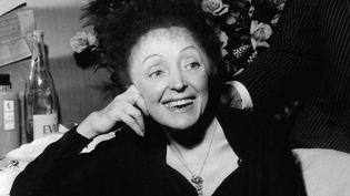 Edith Piaf la môme de Paris  ( UNIVERSAL PHOTO/SIPA)
