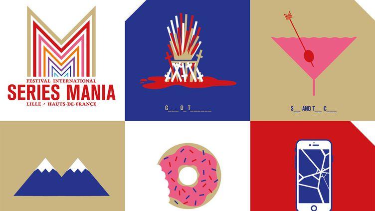 Affiche Series Mania  (DR)