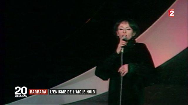 """""""L'Aigle noir"""" : l'histoire sordide du plus grand tube de Barbara"""