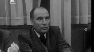 Politique : que reste-t-il de l'héritage de François Mitterrand ? (FRANCEINFO)
