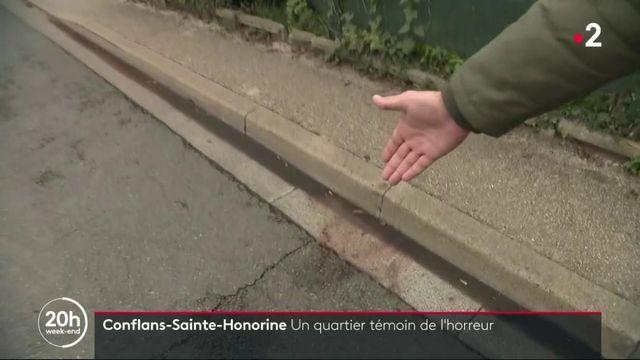 Enseignant décapité à Conflans-Sainte-Honorine : un quartier sous le choc