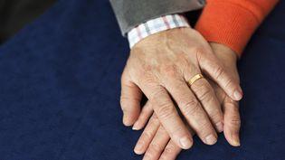 L'examen de la proposition de loi Claeys-Leonetti sur la fin de vie doit débuter à l'Assemblée nationale, le 10 mars 2015. (JOHNER IMAGERS / GETTY IMAGES)