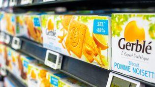 L'ONG Foodwatch épingle une vingtaine de produits de différentes marques, dont Gerblé, qui font miroiter des promesses de santé auprès des consommateurs : détox, minceur, énergie, antioxydant... (AFP)