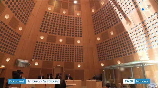 Bordeaux : au cœur de la justice d'urgence