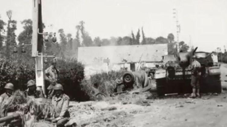 D-Day (France 3)