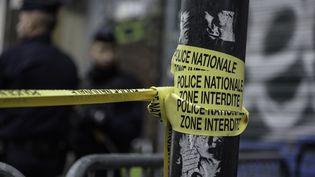 Une dispostion qui permettait aux policiers de copier des données informatiques lors des perquisitions dans le cadre de l'état d'urgence a été censurée par le Conseil constitutionnel. (CITIZENSIDE/YANN KORBI / CITIZENSIDE.COM)