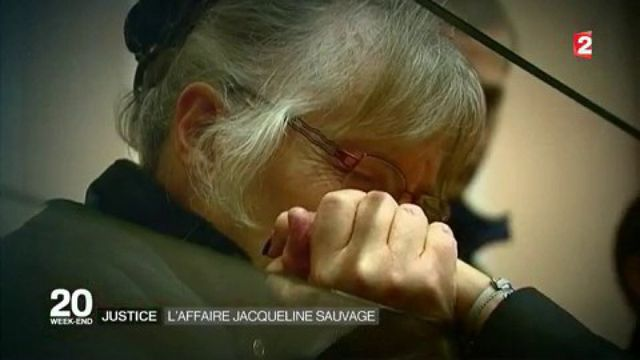 Justice : retour sur l'affaire Jacqueline Sauvage