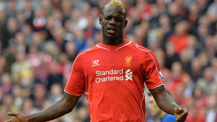 Mario Balotelli va troquer le maillot de Liverpool pour celui de Nice