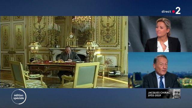 Mort de Jacques Chirac : la personnalité du président a beaucoup marqué à l'étranger