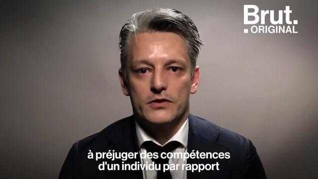 Il raconte à Brut pourquoi la France est en retard sur ce sujet par rapport à la Suède ou la Finlande.