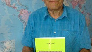 Claude Sinké, sur une photo postée sur Facebook en septembre 2014. (FACEBOOK)