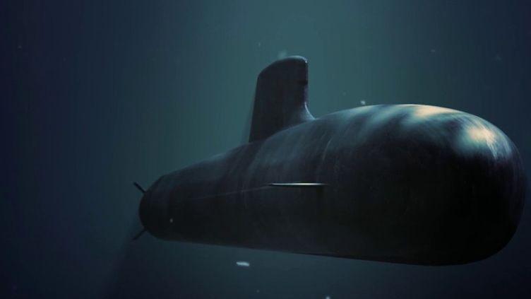 Dans la crise des sous-marins, la France a rappelé ses ambassadeurs aux Etats-Unis et en Australie. (Photo d'illustration) (FRANCE 2)