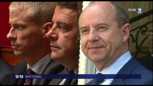Justice : l'ancien ministre Jean-Jacques Urvoas accusé de violation du secret de l'instruction